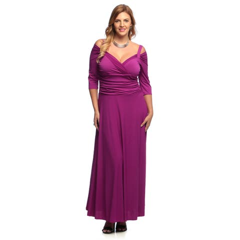 bffbad3e1ae4 Maxi Dresses | Find Great Women's Clothing Deals Shopping at Overstock