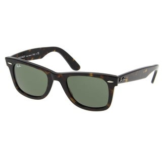 Ray-Ban Unisex RB2140 Wayfarer Fashion Sunglasses|https://ak1.ostkcdn.com/images/products/5173962/P13011749.jpg?_ostk_perf_=percv&impolicy=medium