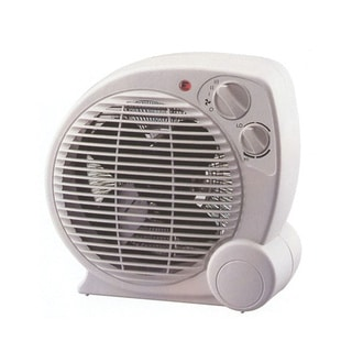 Pelonis 1500-watt Fan Heater
