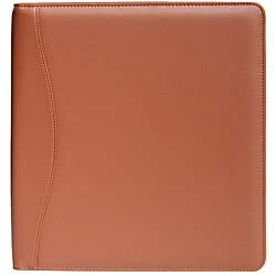 Royce Leather 1-inch Binder - Thumbnail 0