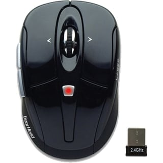 Gear Head LMT3600BLK Mouse