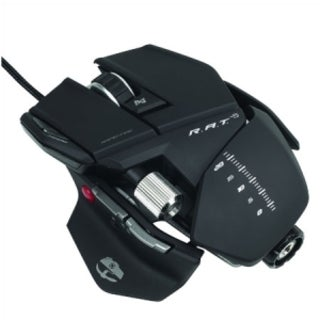 Cyborg R.A.T. 5 CCB437050002/04/1 Mouse