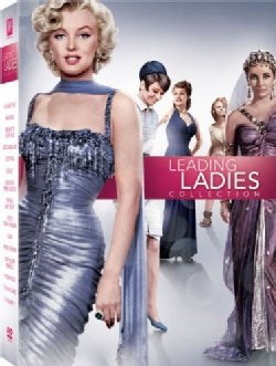 Leading Ladies Collection (DVD)