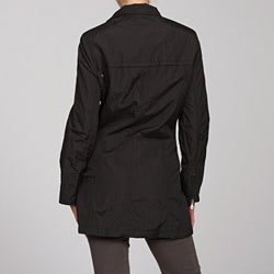 Women's Black Jacket - Thumbnail 1