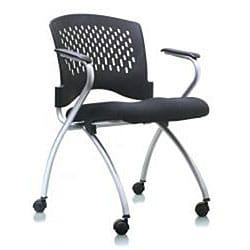 Ergo Flip Seat Folding Chair (Pack of 2)