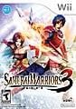 Wii - Samurai Warrior 3 - By Nintendo