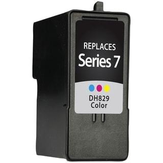 V7 Tri-Color High Yield Inkjet Cartridge for Dell 966