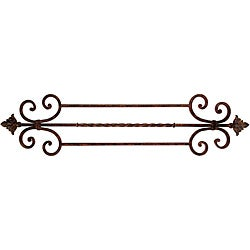 Iron Argento Wall Decor