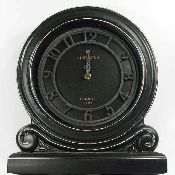Handcrafted Regent Penny Lane Clock