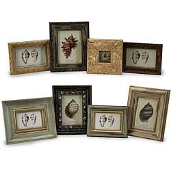assorted regent uncovered treasures 8 piece frame set