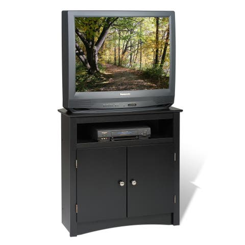 Sonoma Tall Corner TV Cabinet