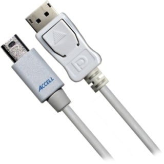 Accell UltraAV B119B-007J Audio/Video Cable Adapter