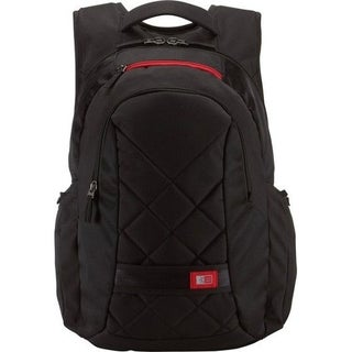 "Case Logic DLBP-116BLACK Carrying Case (Backpack) for 16"" Notebook -"