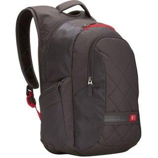 "Case Logic DLBP-116DARKGRAY Carrying Case (Backpack) for 16"" Notebook"