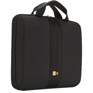 "Case Logic QNS-111 Carrying Case (Sleeve) 11.6"" MacBook Air - Black"