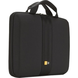 "Case Logic QNS-111 Carrying Case (Sleeve) for 11.6"" Notebook, Tablet,"