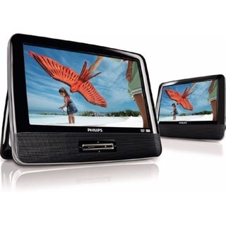 Philips PD9012 Car DVD Player