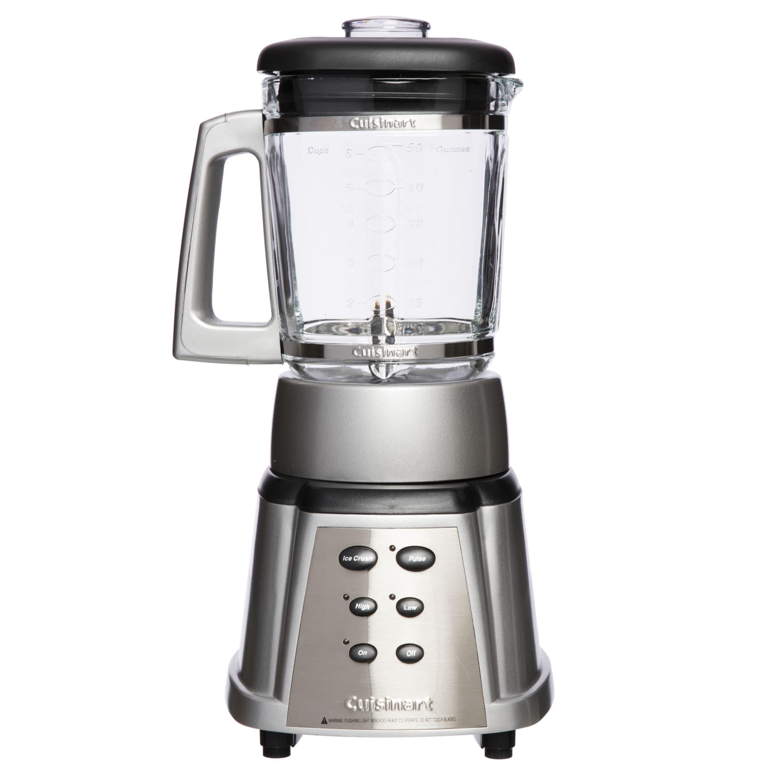 Cuisinart Blender - 600 Watts, 50 Ounce