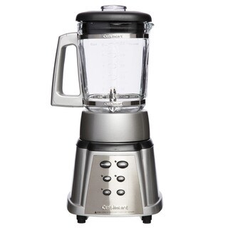 Cuisinart CB-600FR Die Cast Blender (Refurbished)