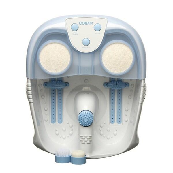 Conair Hydrotherapy Spa Foot Bath