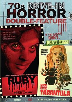 Ruby/Kiss Of The Tarantula (DVD)