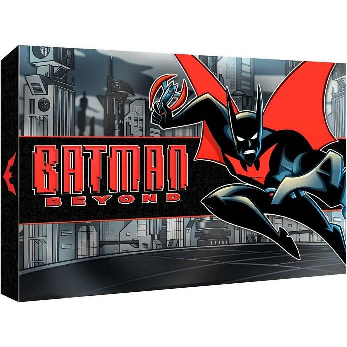 Batman Beyond: The Complete Series (DVD)