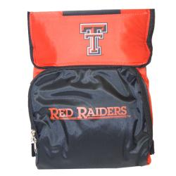 North Pole Texas Tech Red Raiders 18-can Cooler