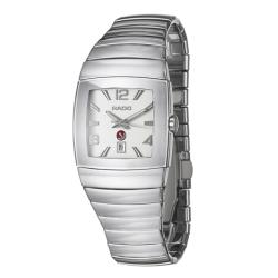 Rado Men's 'Sintra' Water-Resistant Ceramic Date Automatic Watch