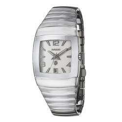 Rado Men's 'Sintra' Ceramic Date Automatic Watch