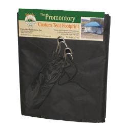 Paha Que Promontory Footprint