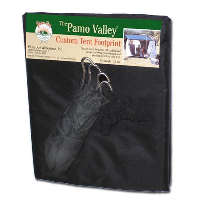 Paha Que Pamo Valley Footprint Tent Floor Guard
