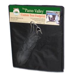 Paha Que Pamo Valley Footprint Tent Floor Guard - Thumbnail 0