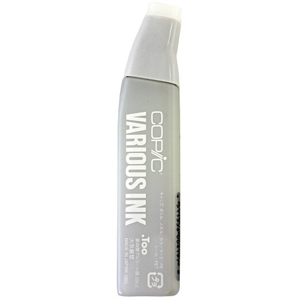 Copic Warm Gray Various Ink Refill for Sketch and Ciao Markers