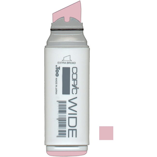 Copic Lipstick Natural Wide Marker
