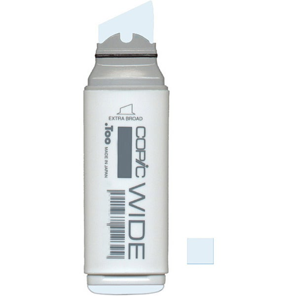 Copic Wide Pale Blue Marker