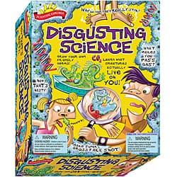Scientific Explorers 'Disgusting Science' Kit https://ak1.ostkcdn.com/images/products/5186757/Scientific-Explorers-Disgusting-Science-Kit-P13021599.jpg?impolicy=medium
