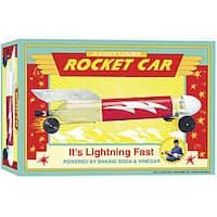 Scientific Explorers Rocket Car Kit