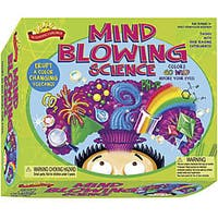 POOF Scientific Explorer: Mind Blowing Science Kit