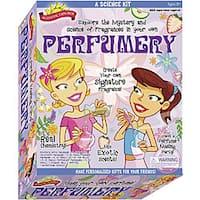 Scientific Explorers Perfumery Kit