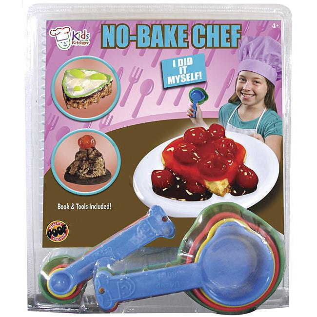 No Bake Chef Mini Kit - Thumbnail 0