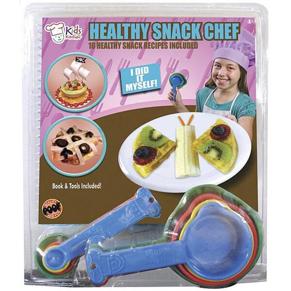 Poof-Slinky Healthy Snack Chef Mini Kit