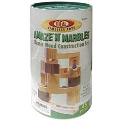 Amaze 'N' Marbles 45-piece Set