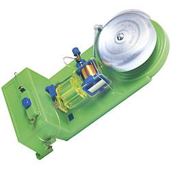 Electric Bell Kit - Thumbnail 2