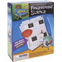 Fingerprint Science Kit