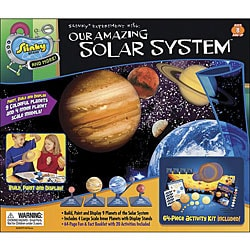 our amazing solar system - photo #4