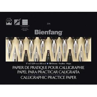 Elmers Calligraphy Practice Pad