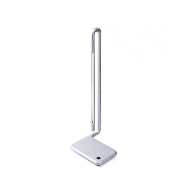 Cotytech Energy Saving Silver e-Lamp