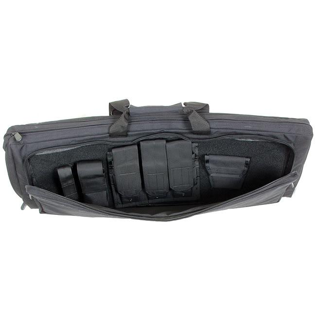 Blackhawk Homeland Security Discreet Rifle Case for CAR15/ M-4