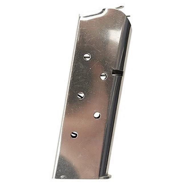 Kimber Factory-made Stainless Steel 1911 Compact Magazine