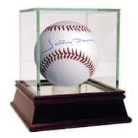 Steiner Sports Autographed Johnny Damon MLB Baseball